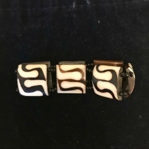 Jewelry - Hand made African bracelet